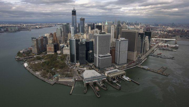 Taylor Swift als PR-Gesicht für New York: Lieber Seinfeld