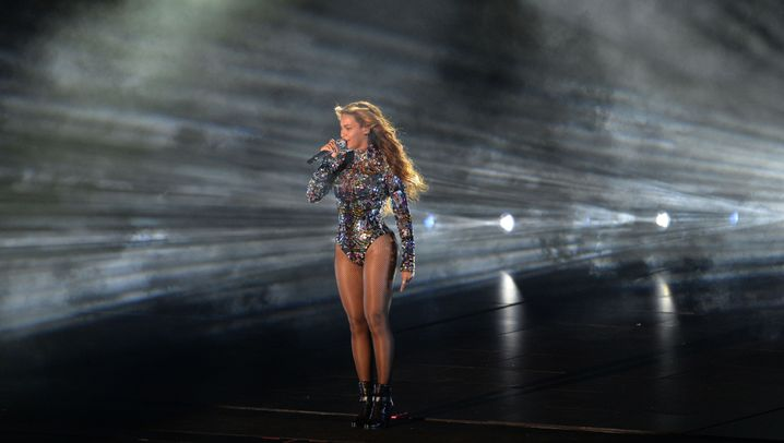 Video Music Awards: So feierte MTV den Pop-Jahrgang 2014