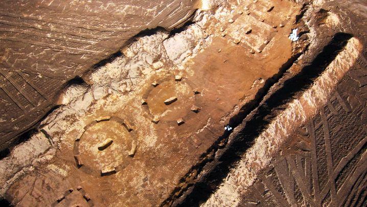 Piktenfriedhof in Großbritannien: Ruhestätte eines rätselhaften Stammes