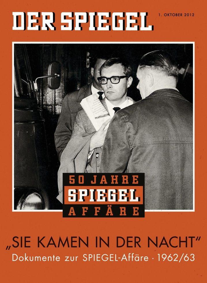 SPIEGEL-Beilage