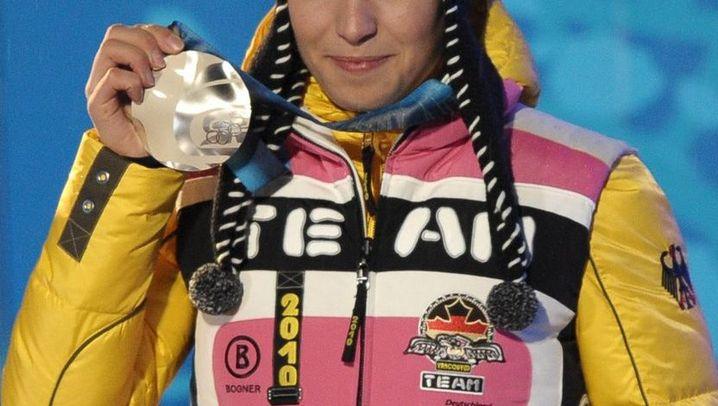 Biathlon-Massenstart: Hoffen auf Neuner, Greis will Medaille