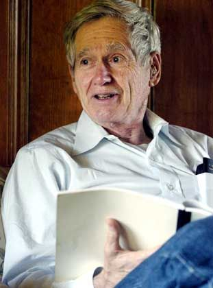 Charles Keeling: Pionier der Klimaforschung
