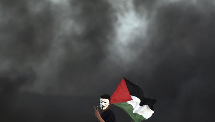 Gazastreifen: Die Macht der Bilder
