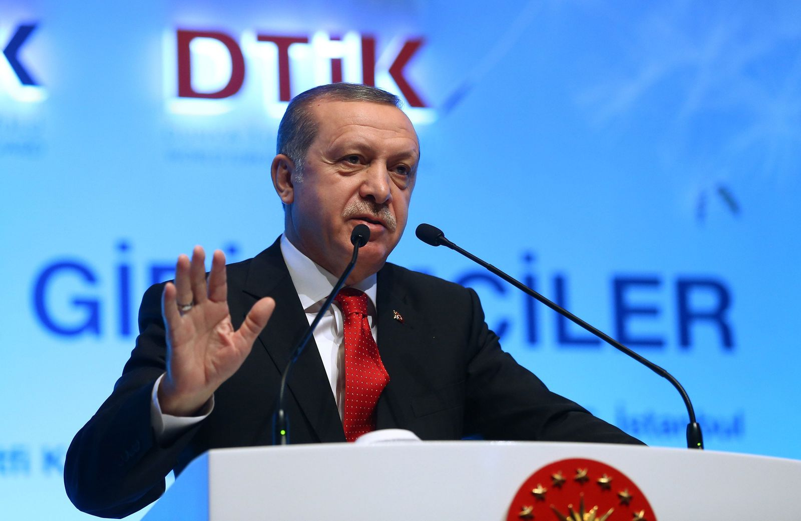Turkey Journalists On Trial