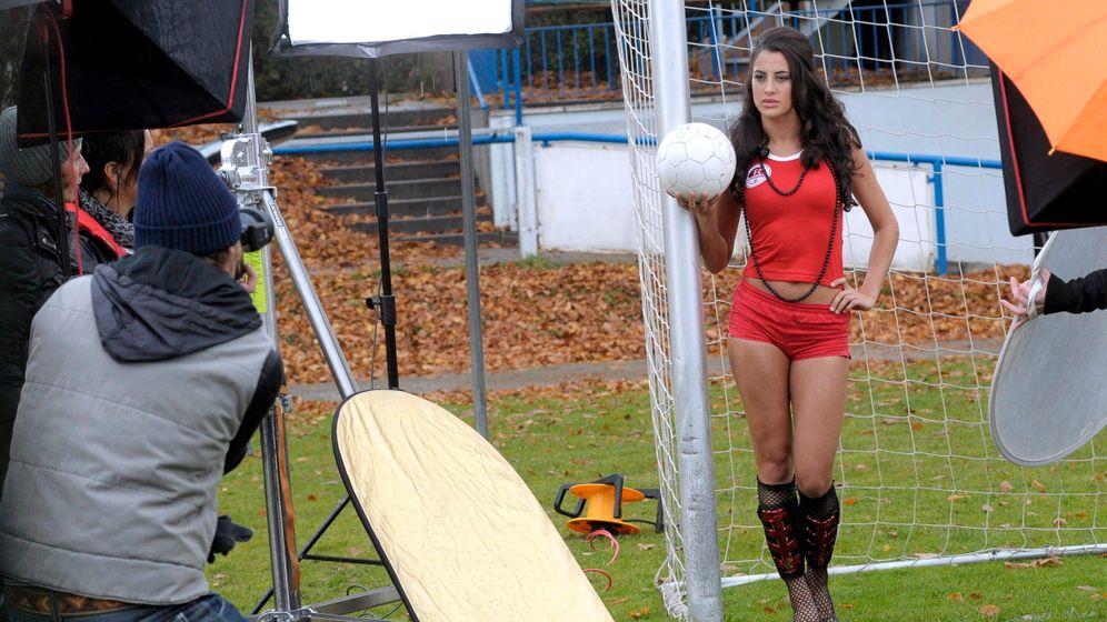 """SWR-""""Tatort"""" zur Frauenfußball-WM: Stilettos oder Stollen?"""