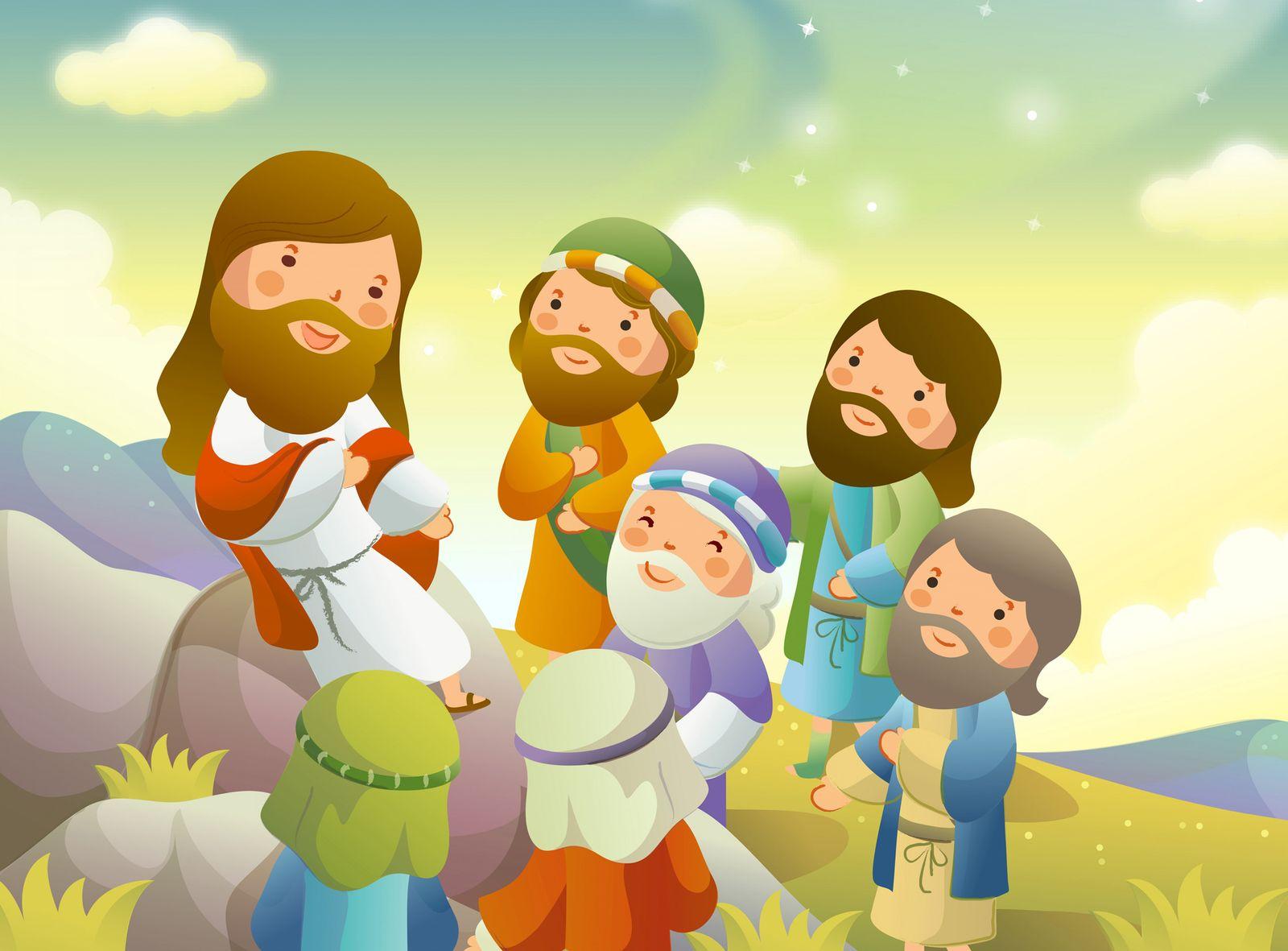 NICHT MEHR VERWENDEN! - Jesus/ Urheberrecht