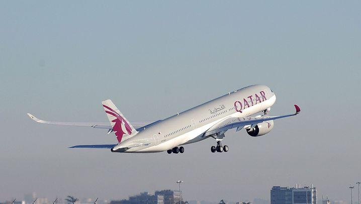 Skytrax-Ranking 2015: Die besten Airlines der Welt