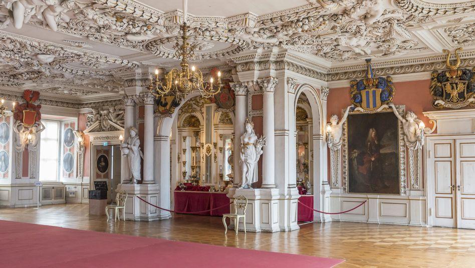 Schlossmuseum Gotha