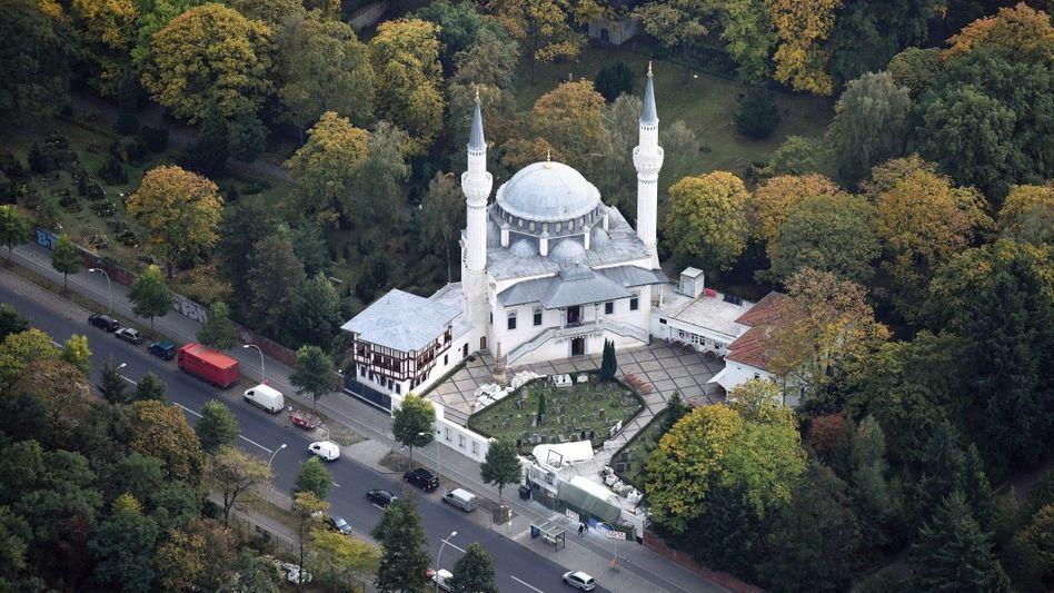 Şehitlik-Moschee in Berlin: Vorstände abgesetzt