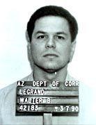 Hingerichtet: Walter LaGrand