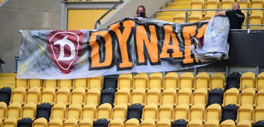 Dynamo Dresden verzichtet auf Rechtsmittel: Klaglos abgestiegen