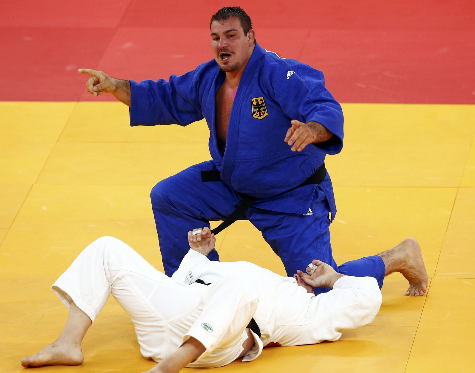 OLY-JUDO-JUM101-ROUNDS-DAY7/