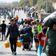 Tausende Flüchtlinge fliehen aus Griechenland nach Deutschland