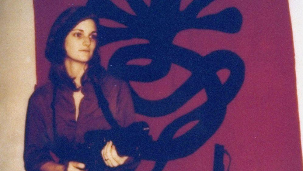 Entführte Millionenerbin: Die unglaubliche Geschichte der Patty Hearst