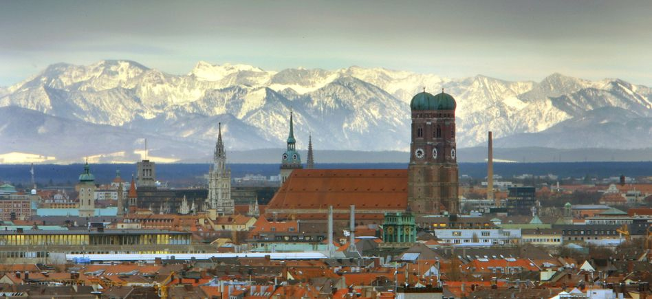 The government of Bavaria in Munich says it is tired of being Germany's paymaster.