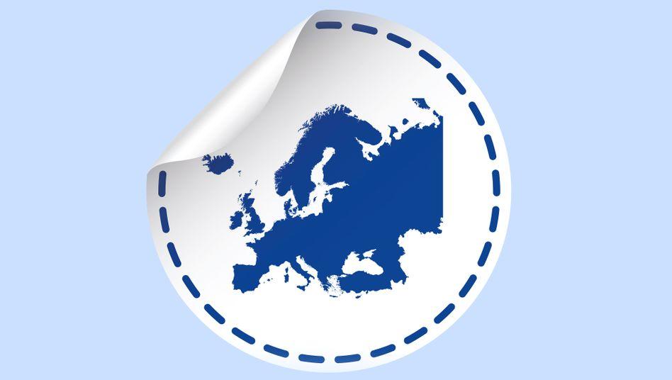 Nur eine souveräne Europäische Union kann den USA auf Augenhöhe begegnen