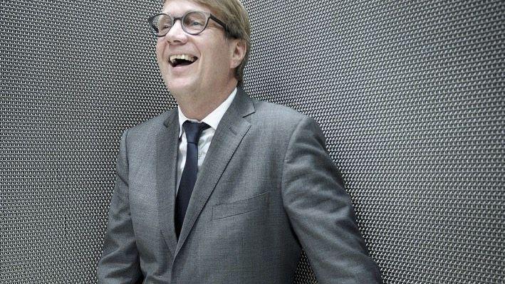 Bahn-Manager Pofalla: »Aber ich bin doch kein Politiker mehr«