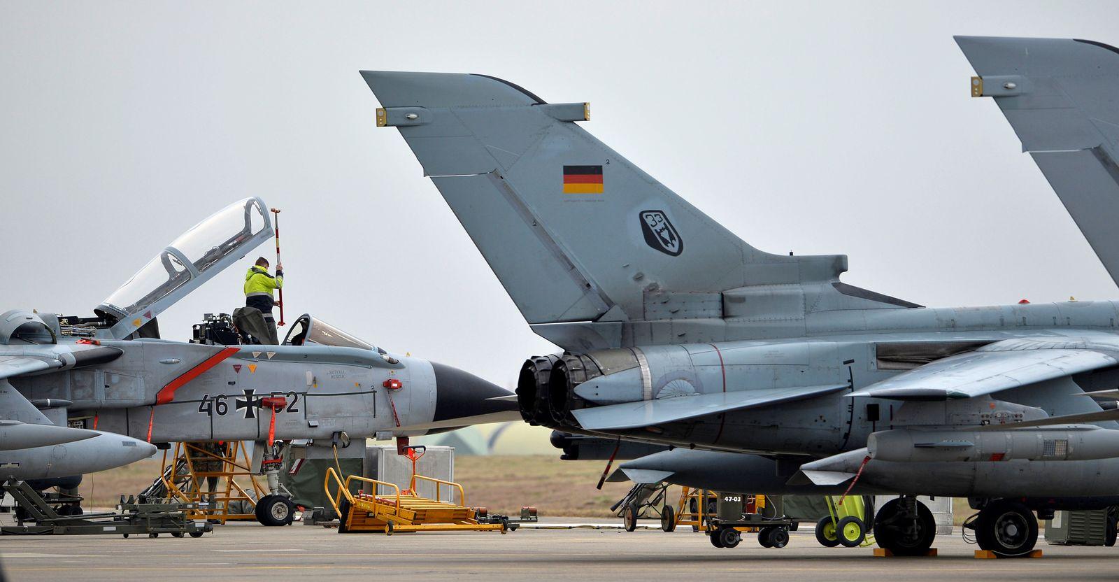 GERMANY-TURKEY/INCIRLIK