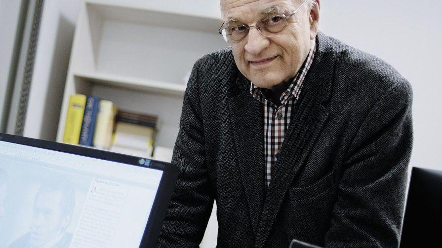 Chefredakteur Dzida: »Flacher als früher ist das Programm heute schon«