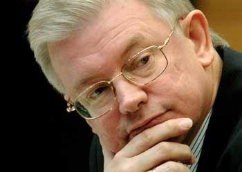 Hessens CDU-Chef Koch: Zeigen, wo die Grenzen sind
