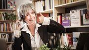 """""""Zum Glück trug ich eine Perücke, die wie die Frisur von Christine Lagarde aussah"""""""