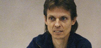 Auf freiem Fuß: Ex-RAF-Terrorist Christian Klar