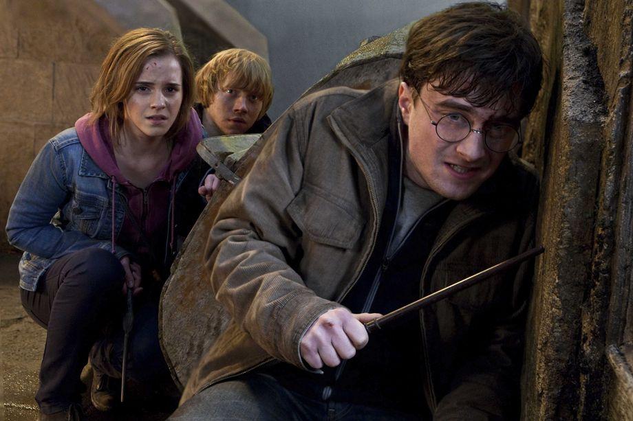 Früher erzählte man sich Märchen über Hexen, heute schaut man Harry Potter.