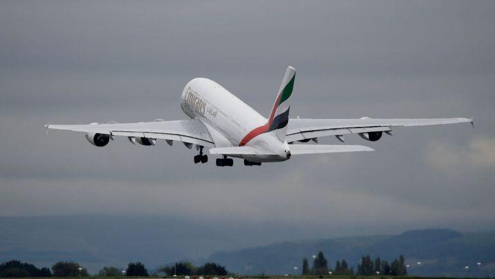 Jacdec-Ranking: Die sichersten Airlines der Welt