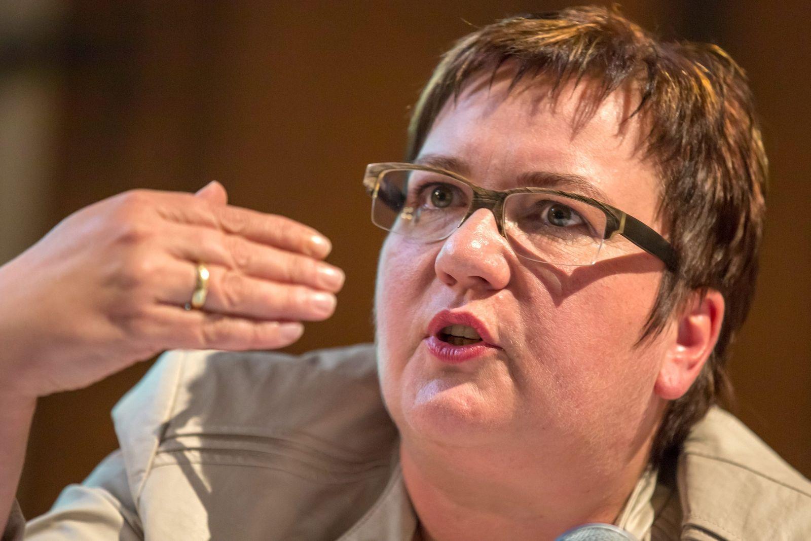 Iris Gleicke/ SPD