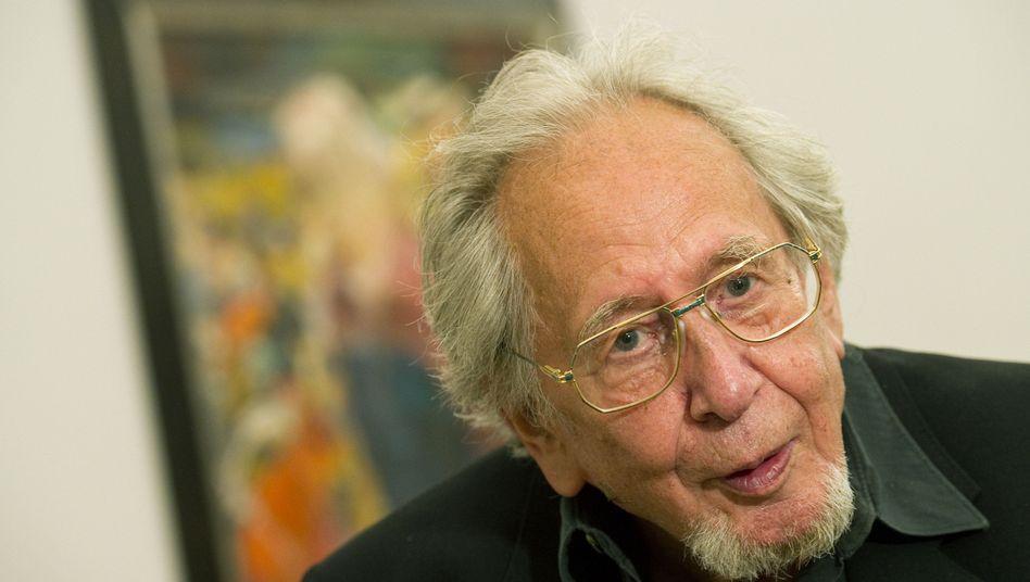 DDR-Künstler Heisig: International respektiert