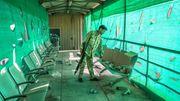 US-Armee verteidigt heimlichen Abzug aus Bagram