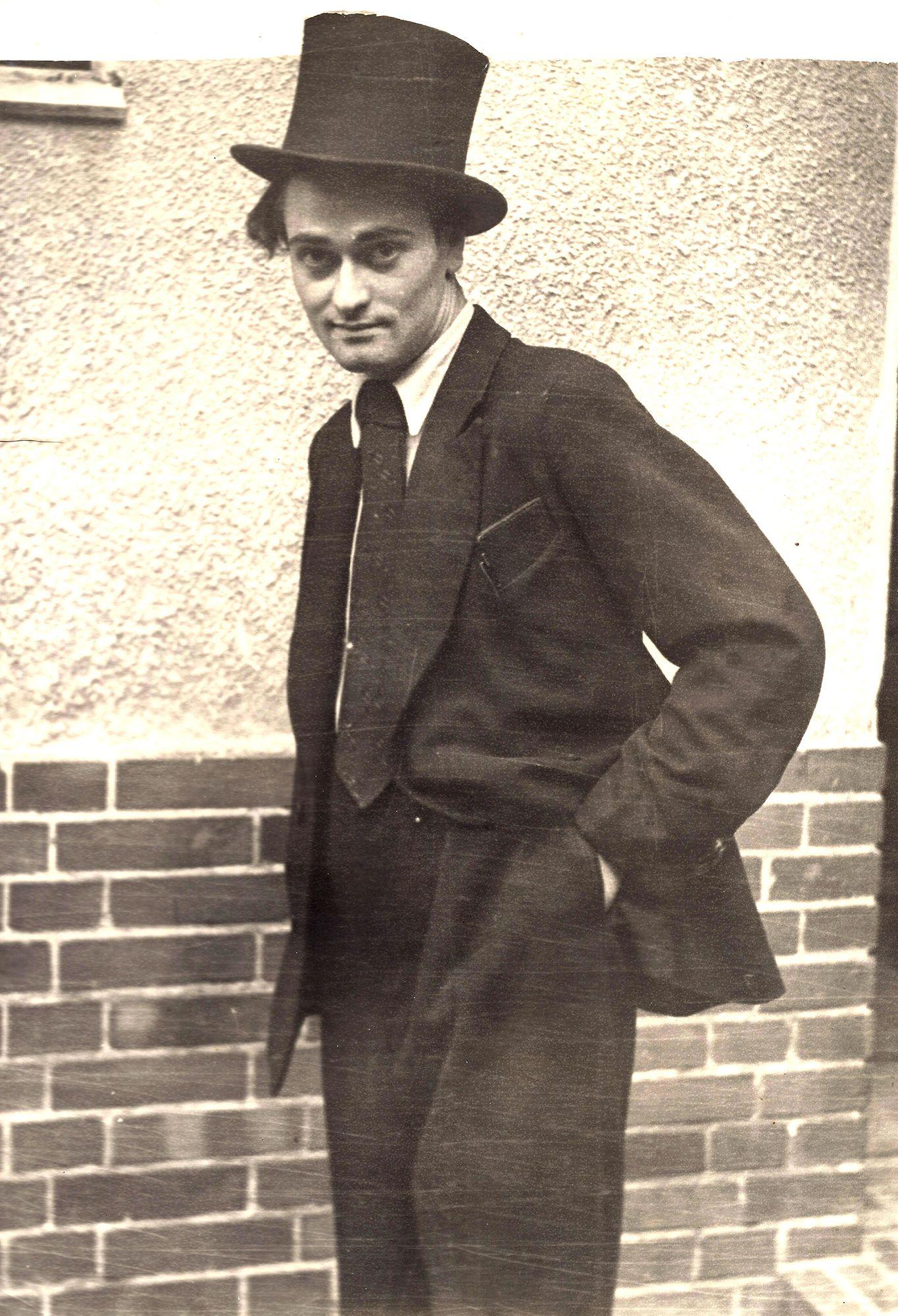 Wladimir Gelfand