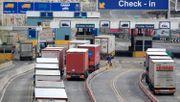 Exporte nach Großbritannien brechen um fast ein Drittel ein
