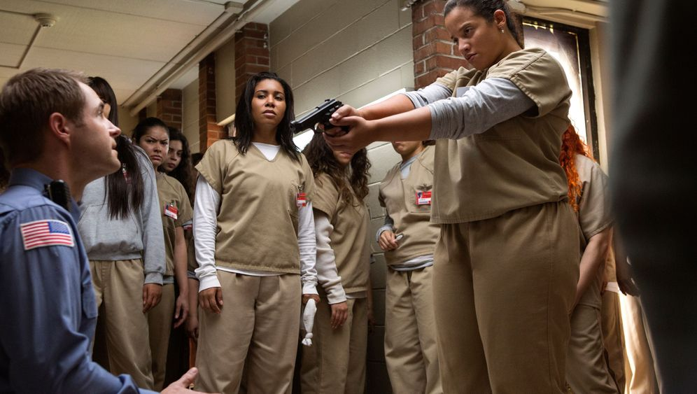 """""""Orange Is The New Black"""", Staffel 5: Fiebrige Intensität"""
