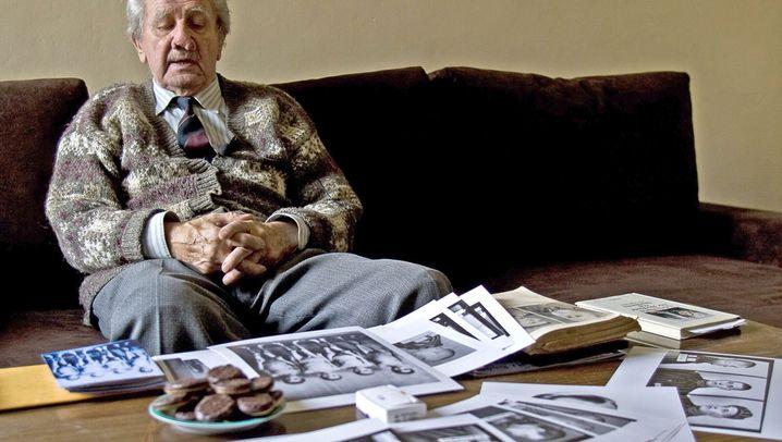 Fotograf in Auschwitz: Die Bilder der Toten
