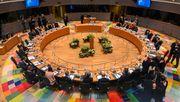 Zäher Haushalts-Poker um mehr als eine Billion Euro