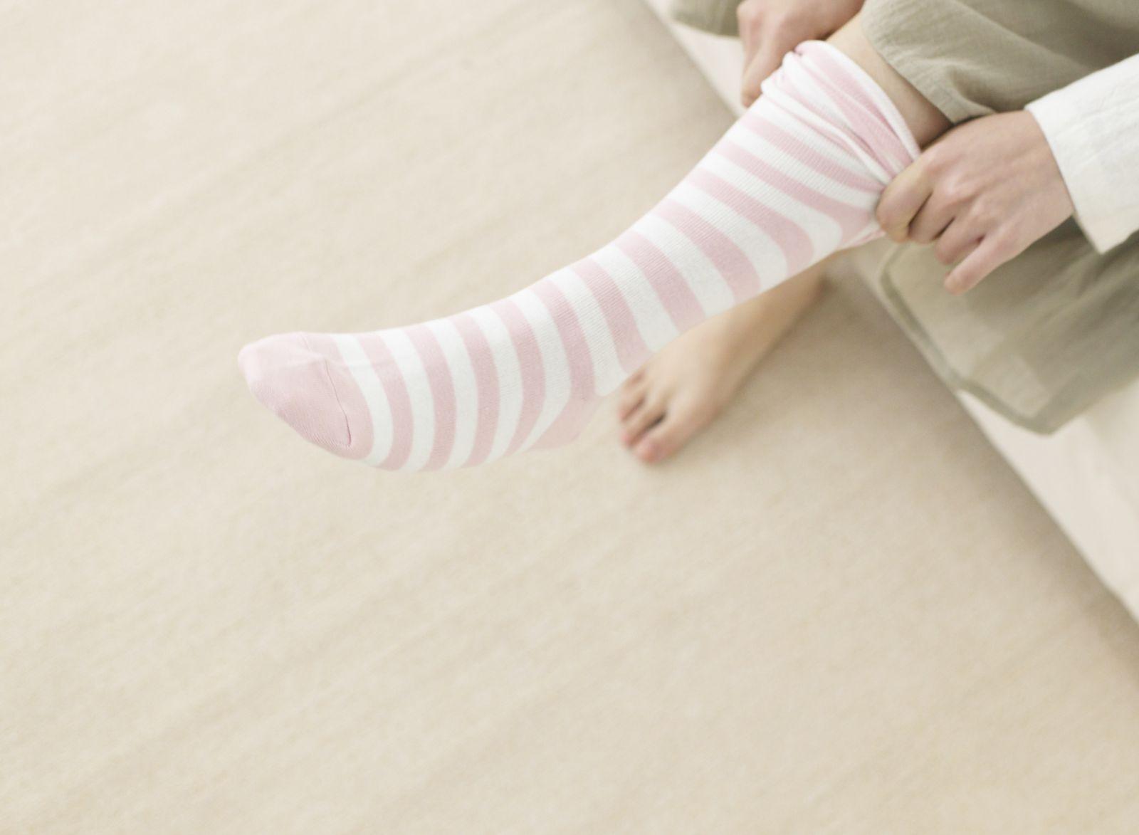 NICHT MEHR VERWENDEN! - Socken / Winter / Kalte Füße