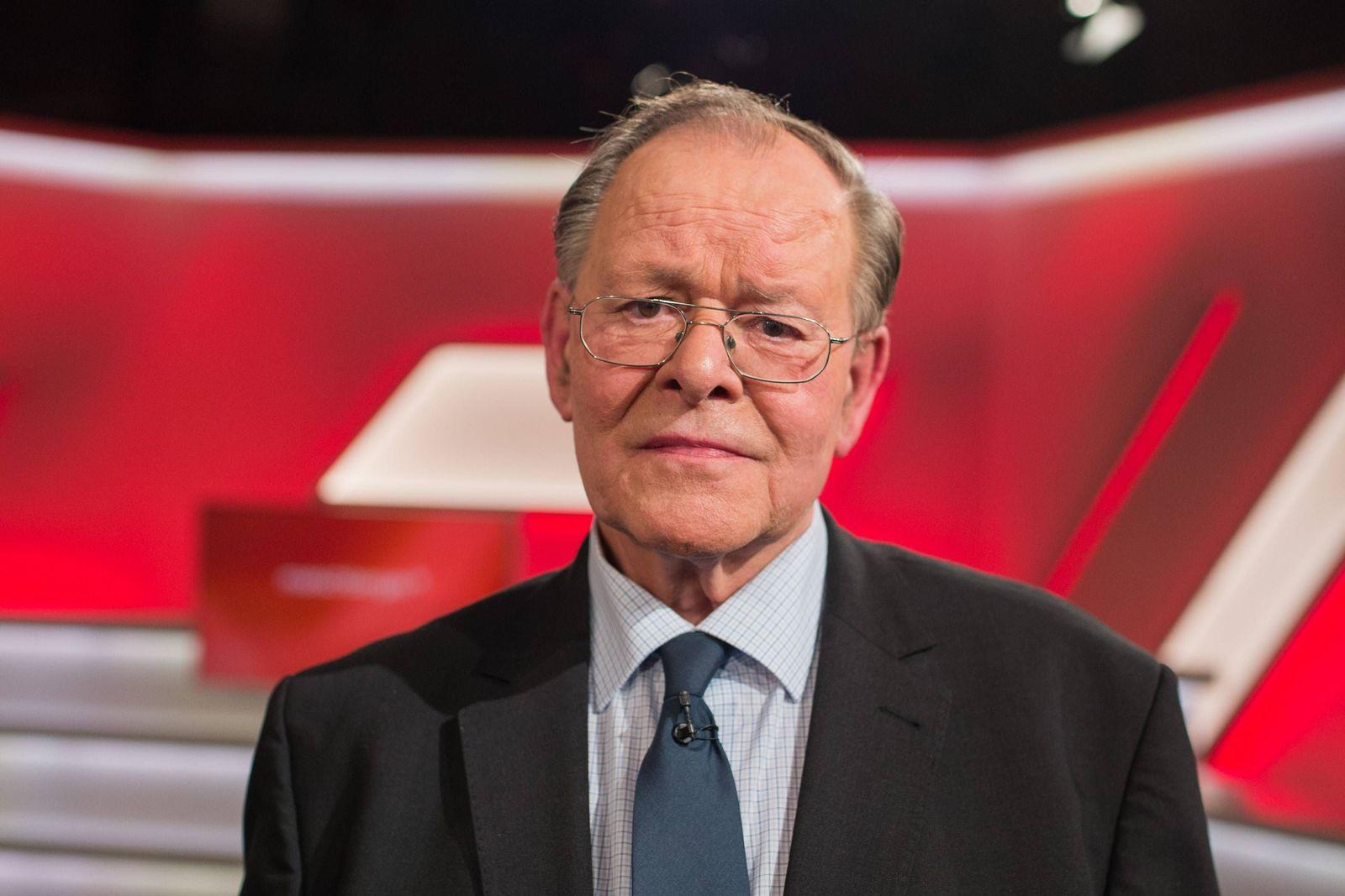 EINMALIGE VERWENDUNG Rudolf Dreßler
