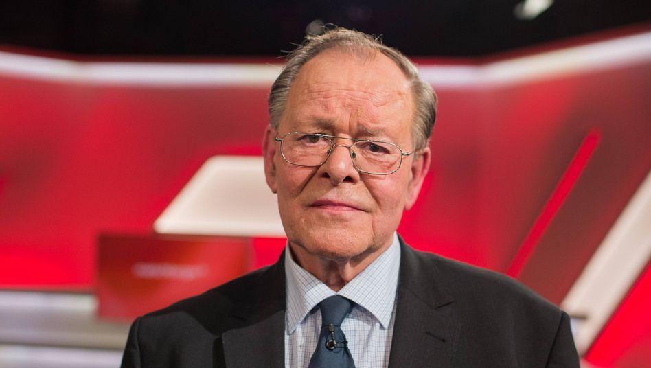Rudolf Dreßler
