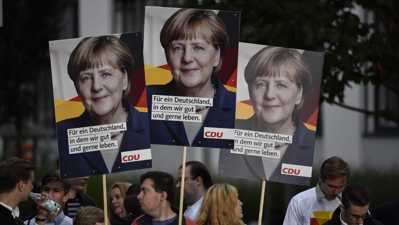 Spiegel Wahltrend