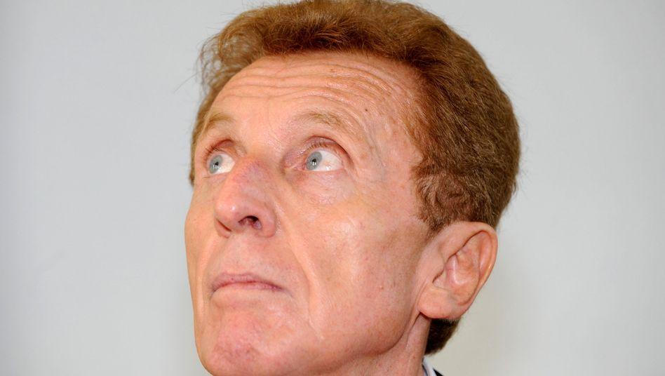 Ex-Schiedsrichter Amerell: Keine Einigung mit dem DFB in Sicht