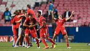 Bayern München gewinnt die Champions League