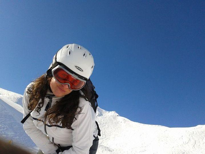 Pia, 25, studiert seit fünf Jahren Psychologie in Innsbruck