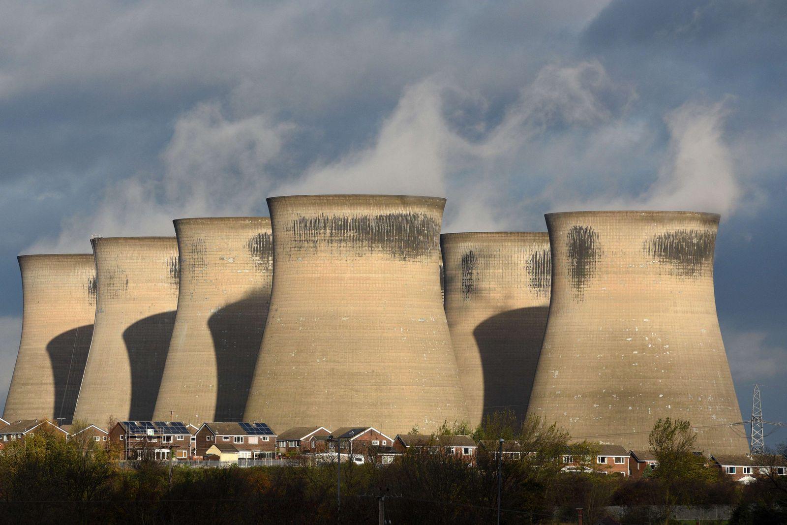 BRITAIN-ENERGY-COAL-GAS-ENVIRONMENT-FILES