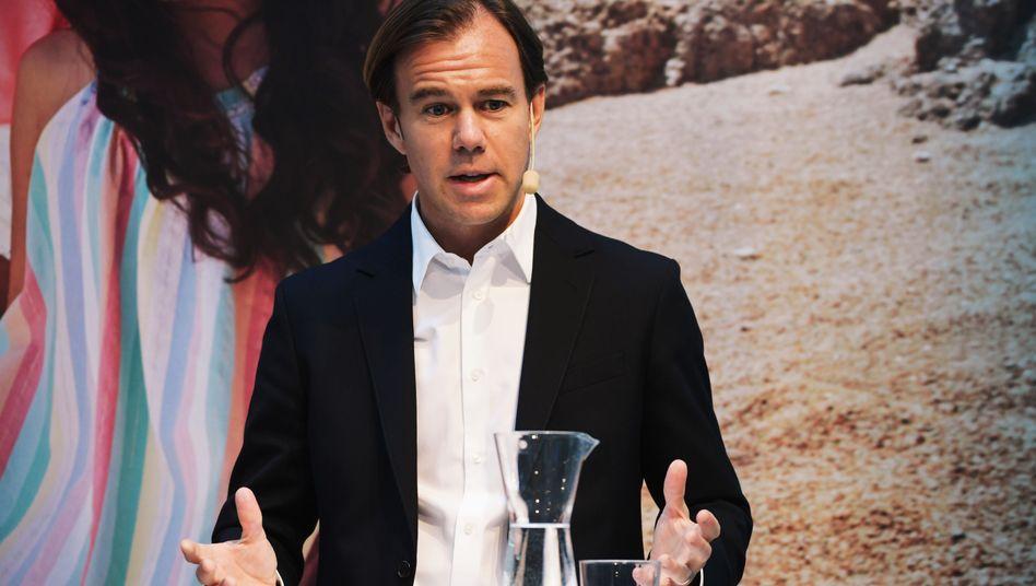 H&M-Chef Karl-Johan Persson