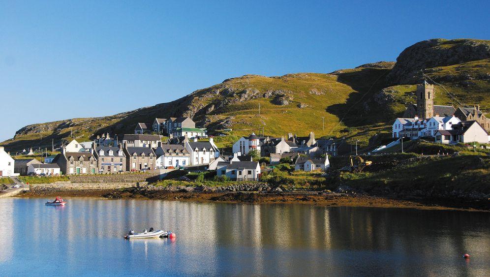 Insel-Hopping in Schottland: Mit Abstand zum Alltag