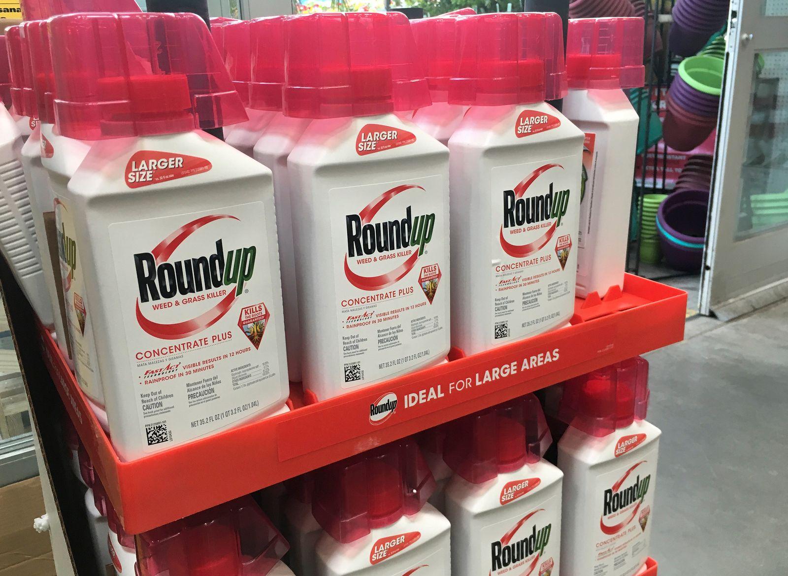 US-Berufungsgericht mildert Glyphosat-Urteil gegen Bayer stark ab