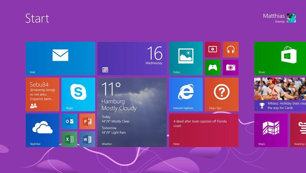 Windows 8.1: Die wichtigesten Neuerungen im Überblick