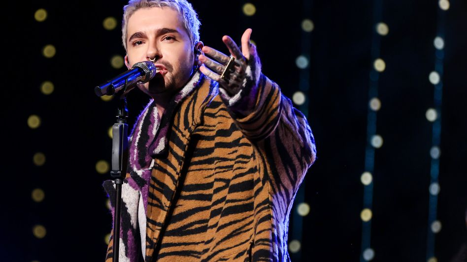Bill Kaulitz: »Als würde ein fehlendes Zahnrad in mein Herz gesetzt, damit es endlich richtig schlagen kann!«
