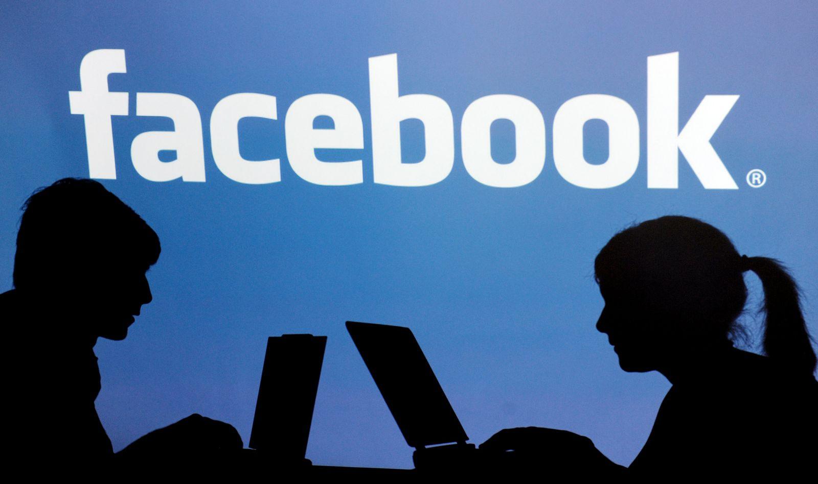 Facebook / Jugendliche